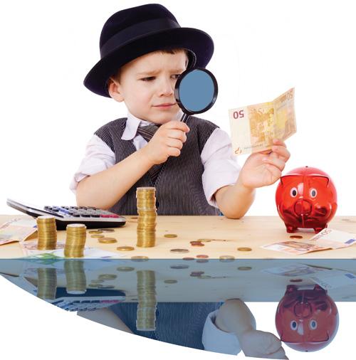 Tra le nostre Macchine per Ufficio un Conta e Verifica Banconote Professionale!