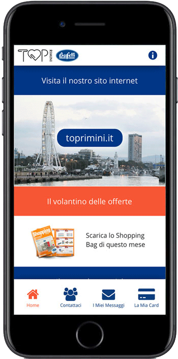 Scarica il nostro volantino delle offerte del mese di Buffetti Rimini