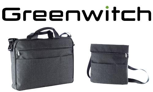 Borse da lavoro Greenwitch Rimini