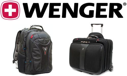 Borse da lavoro Wenger