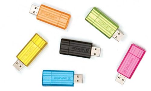 Dispositivi chiavette USB