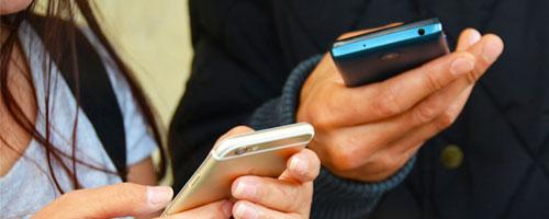 80% degli utenti naviga da cellulare