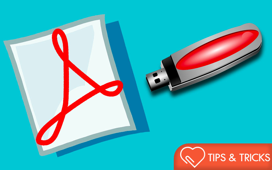 Salvare un file in PDF: tutto quello che devi sapere