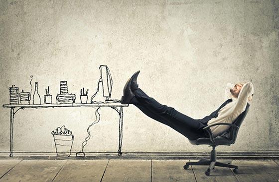 Sedie ufficio per lavorare meglio e produrre di più