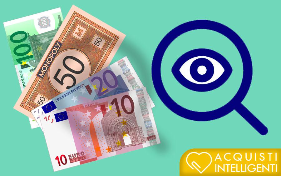 Verifica e Conta Banconote False: Guida Completa alla Scelta