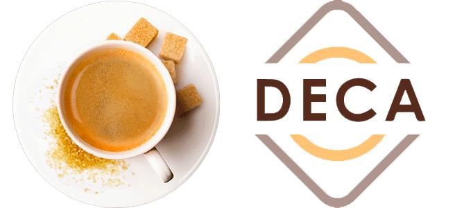 capsule compatibili nespresso e lavazza gusto decaffeinato