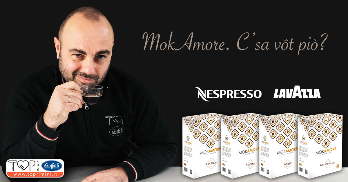 nespresso-mokamore...what else?