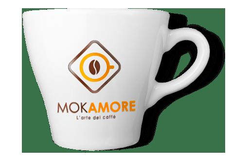 Caffè Mokamore Capsule Compatibili Nespresso, Lavazza e Filtro ESE