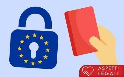 GDPR e Privacy: scattano le prime Sanzioni